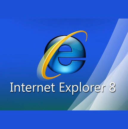 how to make google your homepage in ie 8